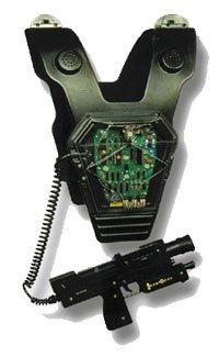 Laser tag udstyr